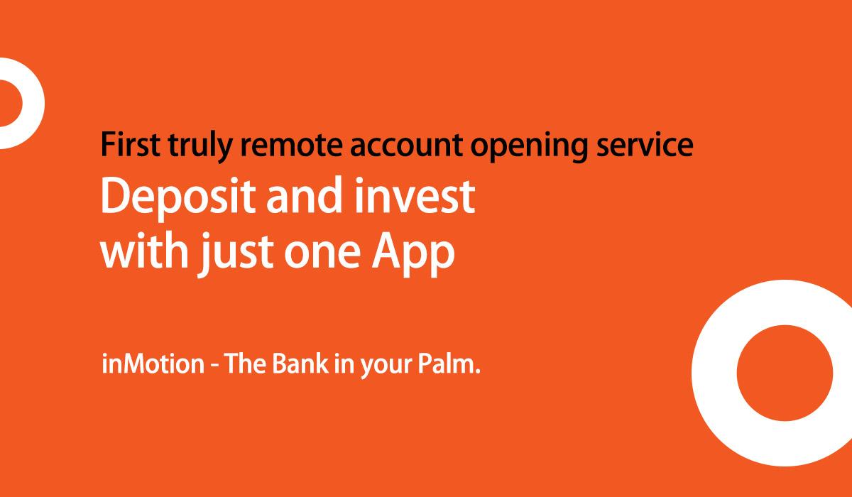 inMotion - China CITIC Bank International